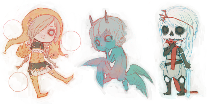 cheebs by Chaotic-Muffin