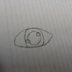 Here have a lame eye by XxAndybiersack