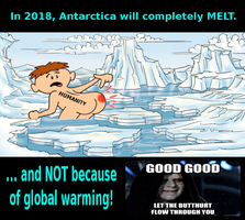 Global Butthurt by paradigm-shifting