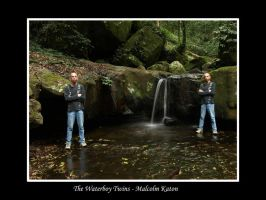 Waterboy Twins by FireflyPhotosAust