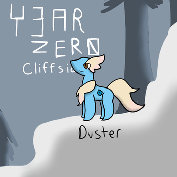 CC: Duster by anntheazelf101
