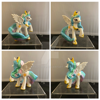 Mini Celestia by TexacoPokerKitty
