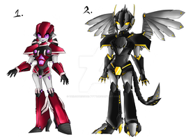 discount_Transformers animated adopts set 6 /Open by tailgatescutebooty