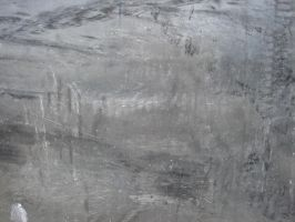 Brushed Metallic Steel Texture by FantasyStock