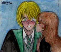 HPDH_Rose_and_Scorpius by Dhesia