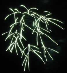 Firework IMG 0827 by TheStockWarehouse