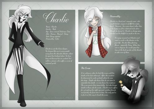 Charlie Ref by JKMeiLinh
