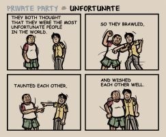 Private Party #118 by edenbj