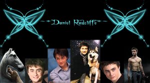 Danile Radcliffe Background 2 by Pink-Dragon-Flame