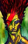 Brave New Bowie by lervold