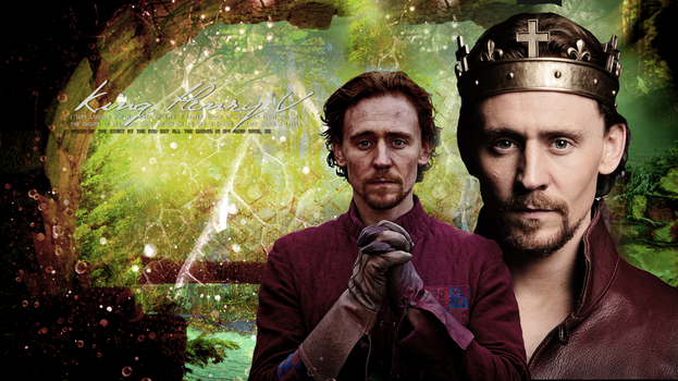 Henry V-Breath Of Life by WhilteringAway
