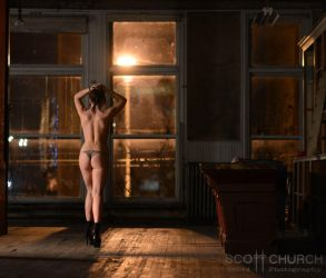 burn through the witches by scottchurch