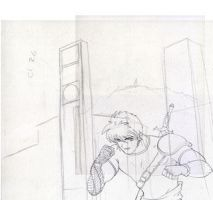 BANNER MANGA by PICASILLO