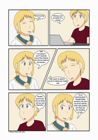 Essence of Life - Page 246 by 00Stevo