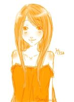 Hisa Orange by SHegener