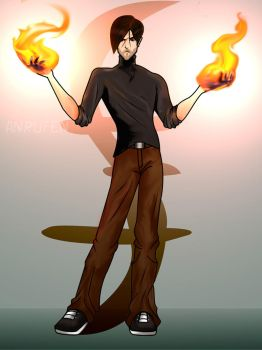 Peter Petrelli by anrufen