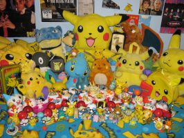 Pokemon Collection by kayleigh29