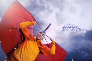 Aang - Fly by TophWei