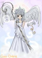 Gaia Avatar by tomoyo-chan10