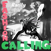 Fashion Calling by DocWario
