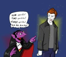 Count vs. Cullen by Omny87