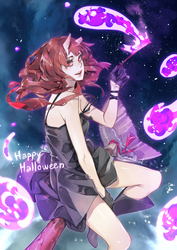 Halloween2017 by wickedalucard