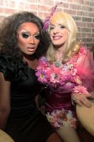 jujubee and pandora boxx by AdhyGriffin
