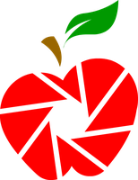 Appleture Logo by Inkwell-Pony