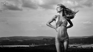 over the wind by euGen-foto