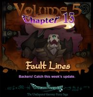 Volume 5 page 11 Teaser by Dreamkeepers