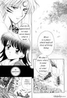 The river keeper Doujinshi page 4 by Art-in-heart4va