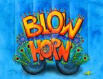 Blow Horn by RinRio