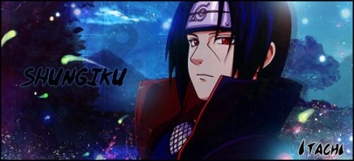 Itachi Shun' by Mia-Misty