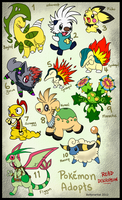 Pokemon Point adopts batch 2 :closed: