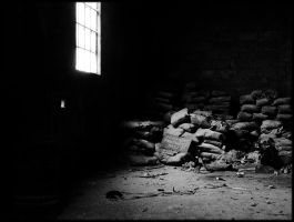 ..Comunist Warehouse.. by lectral