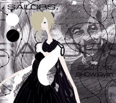 Sailor Project by selay