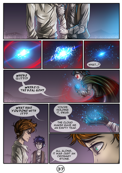 TCM: Volume 15 (pg 37) by LivingAliveCreator
