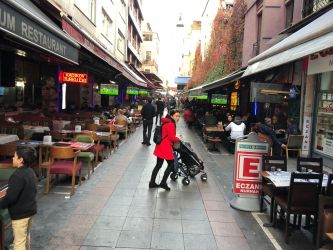 Kadikoy two by cemito