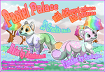Pastel Palace by Contugeo