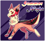 [AUCTION] Summer Night Voyager [OPEN] by Kingxson