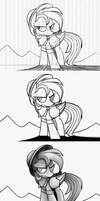 [Progression] Daring Explorer by Rambopvp