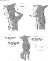 Zootopia Comic |Page 46 by SprinKah