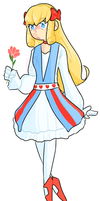 [1/3] Lisse by CloudlessDream