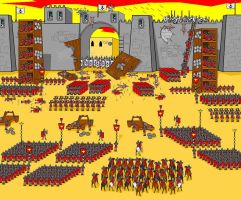 Fall of Carthage by Zagreb-Dubrava