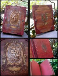 Renaissance Photo album by morgenland