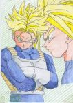 Trunks by Olgola