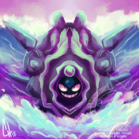 091 - Cloyster