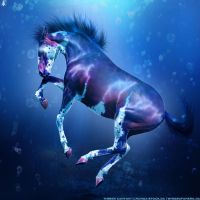 HEE Horse Avatar | For Charmed by iAlissa