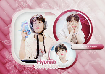 HYUNJIN (STRAY KIDS) / PHOTOPACK #69 by velvetpacks