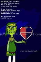 ...but the grinch... did not. by MMO-Rehab